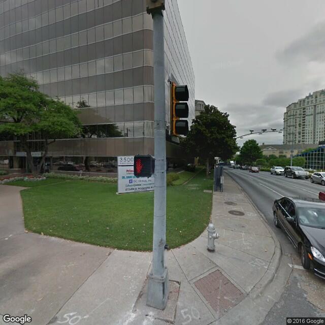 3500 Oak Lawn Ave