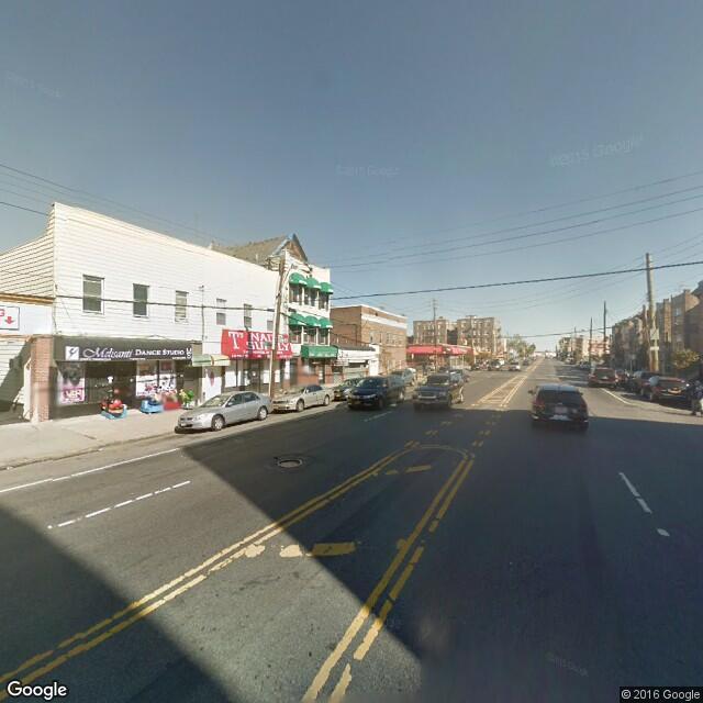 2429 E Tremont Ave