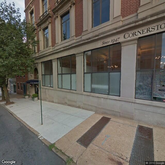 1 E Franklin Street