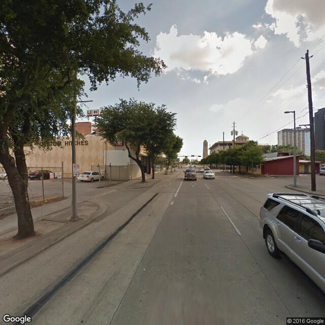 1602 San Jacinto St