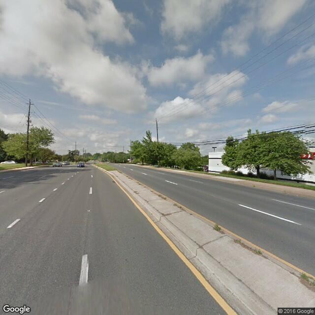 15825 Shady Grove Road