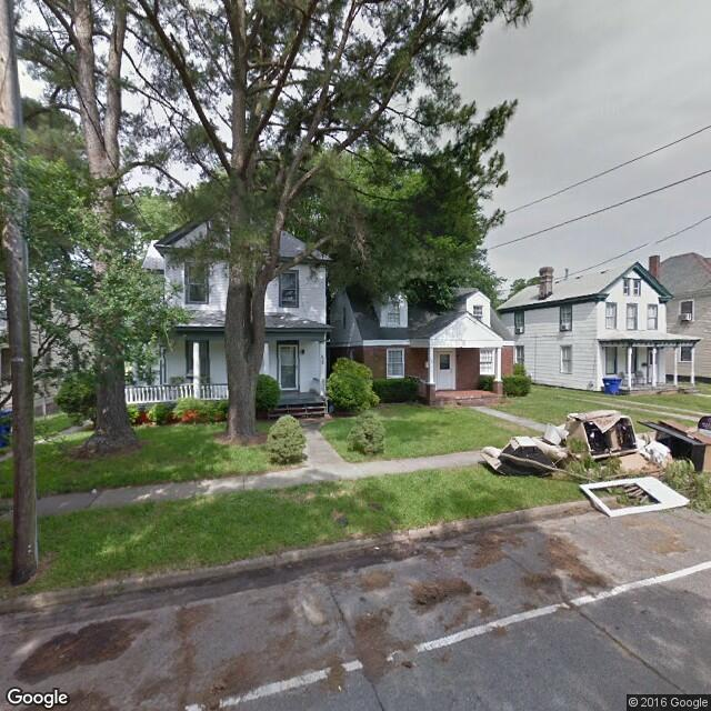 660 Mt Vernon Ave