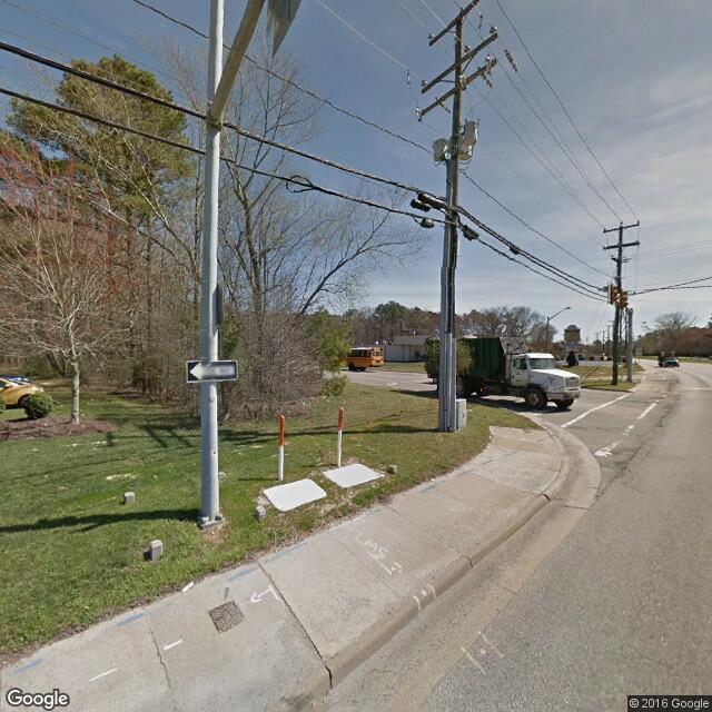 15306 Warwick Boulevard