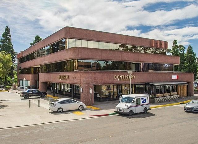 4130 La Jolla Village Drive