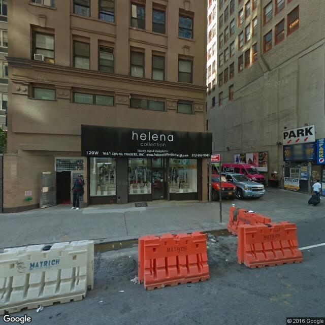 134 W 31st Street
