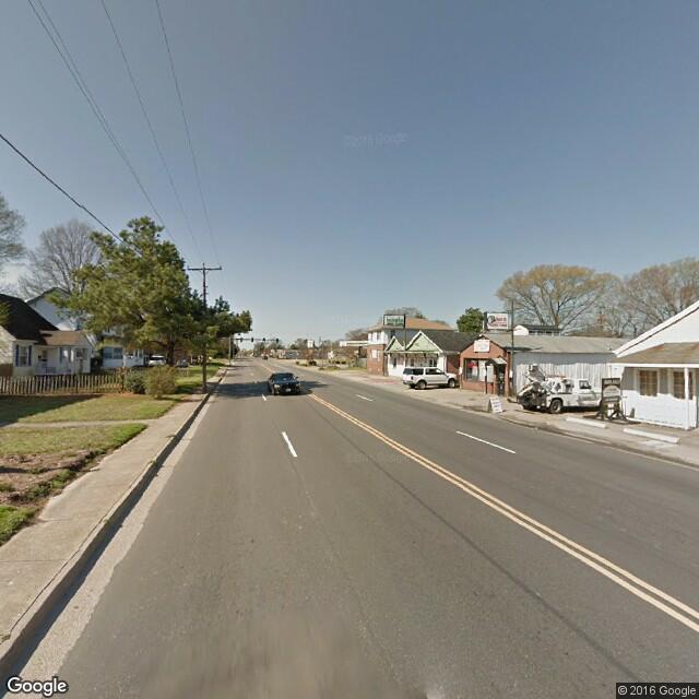 2619 Kecoughtan Road
