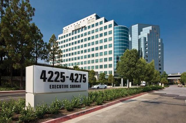 4275 Executive Square