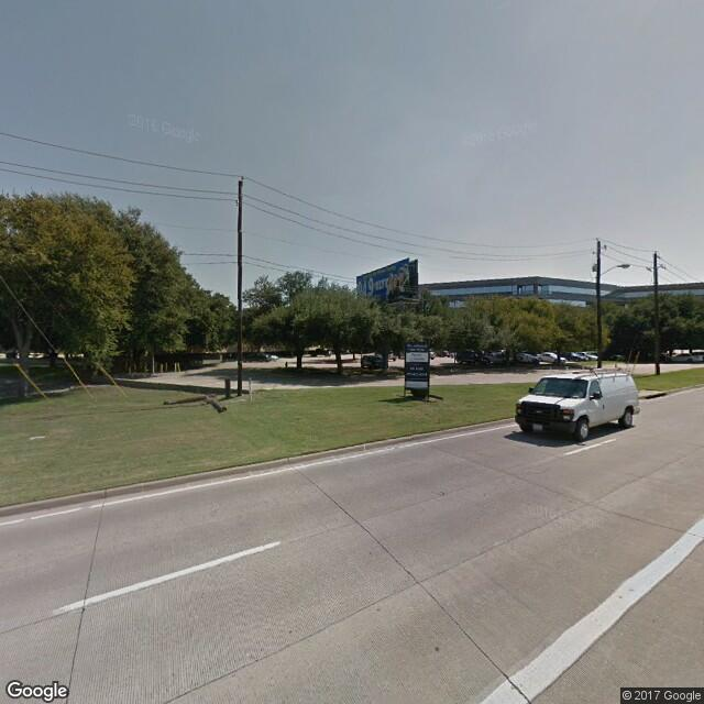660 N Central Expressway