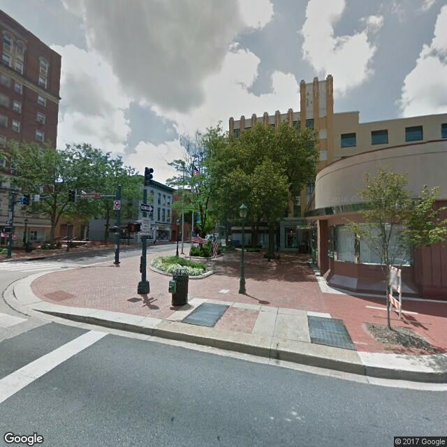6 W Washington St
