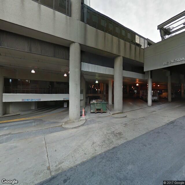 2 Bethesda Metro Center