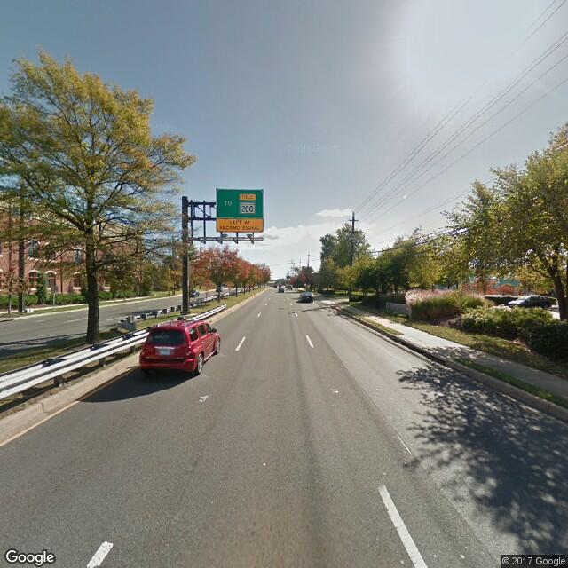 800 South Frederick Avenue