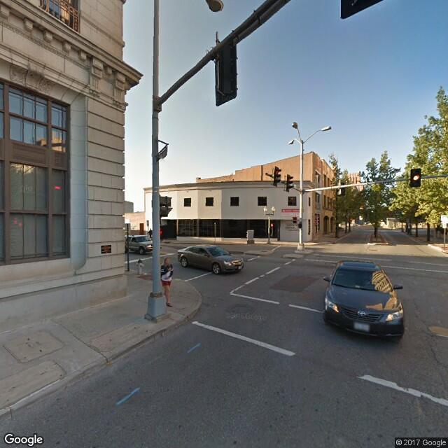 101 S Jefferson Street