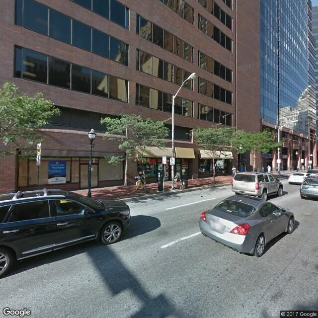 10 E Baltimore St