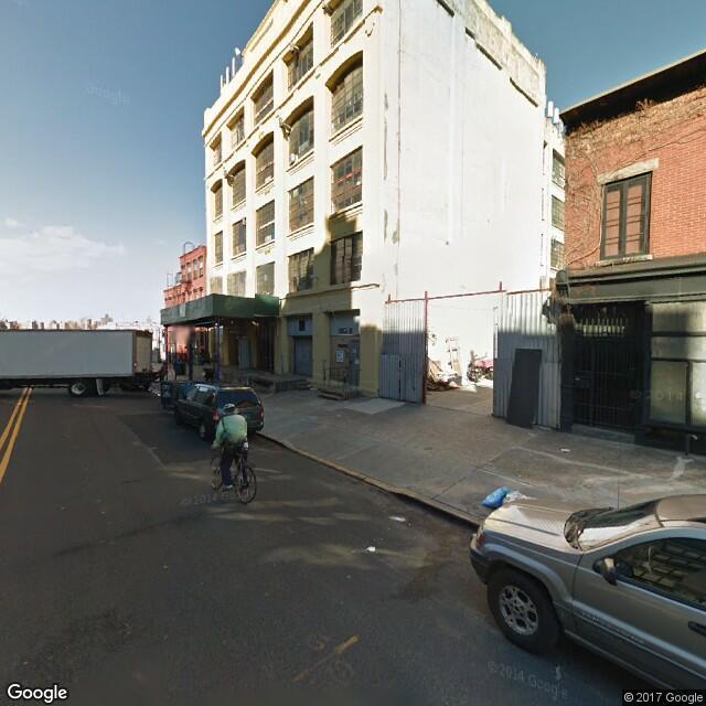 75 Metropolitan Ave