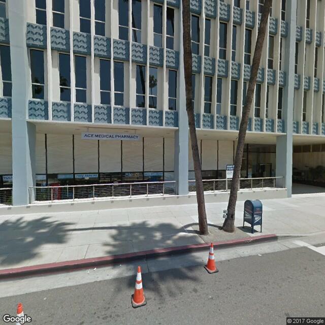 9171 Wilshire Boulevard
