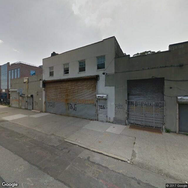 730 64th Street