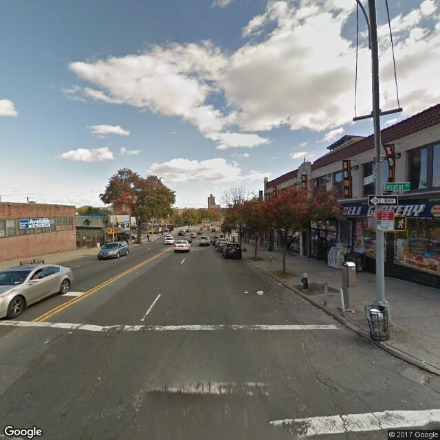 361 East Gun Hill Road