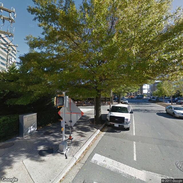 2111 Wilson Blvd