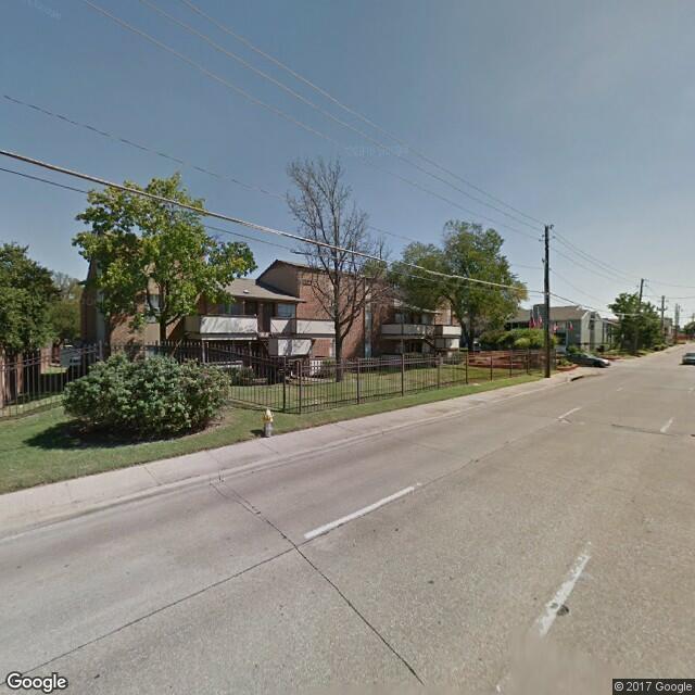 13800 Montfort Drive