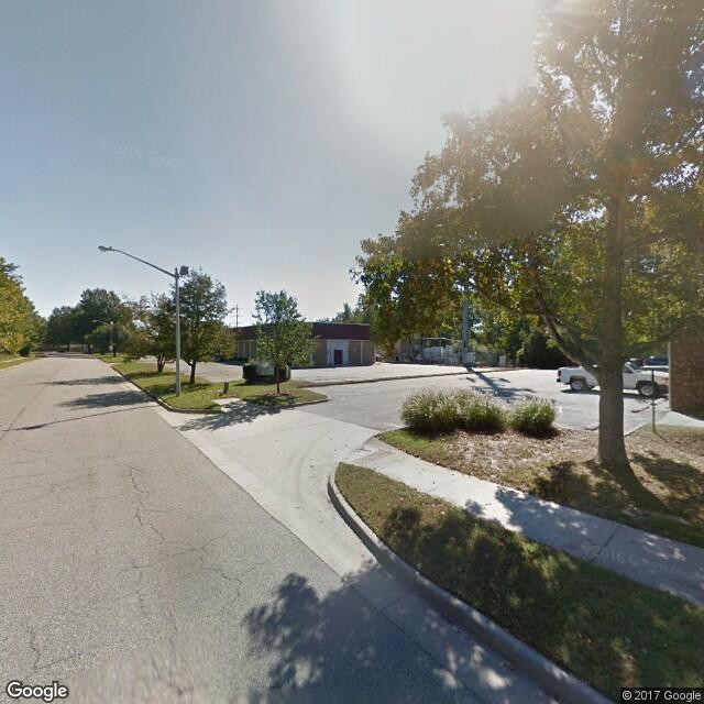 3101 Magic Hollow Boulevard