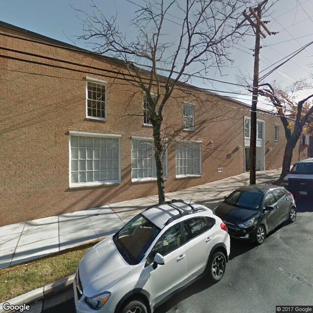 1570 E Jefferson St