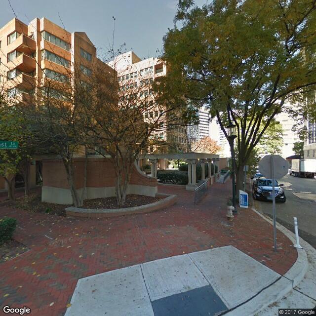 4800 Hampden Lane Bethesda,MD