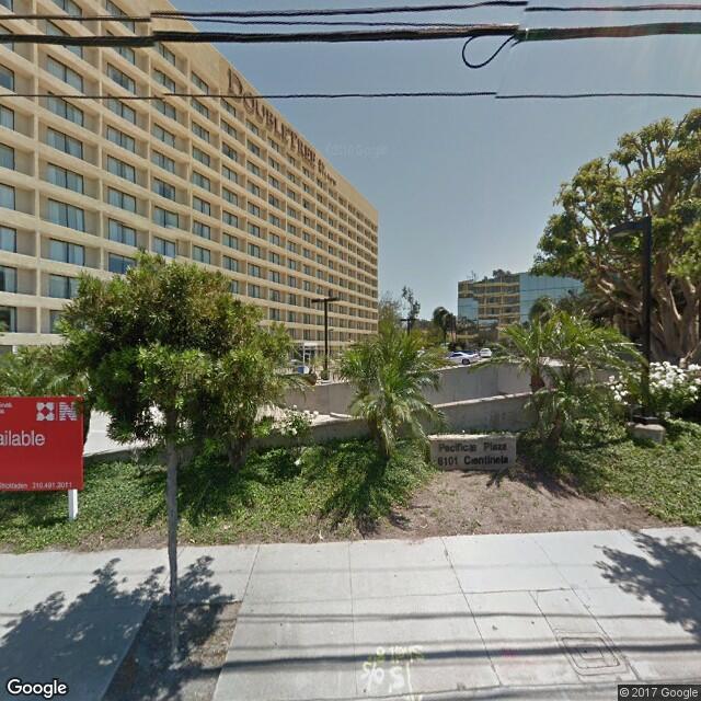 6101 W Centinela Ave