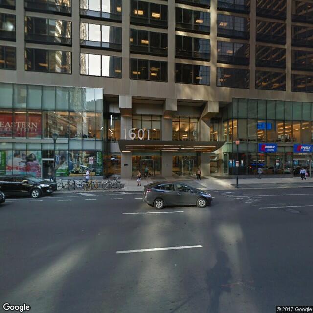 1635 Market Street