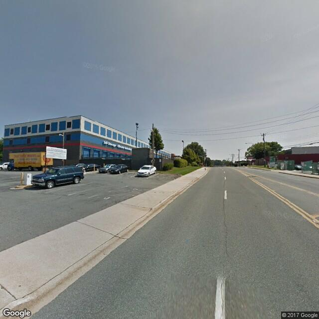 12358 Parklawn Drive North Bethesda,MD