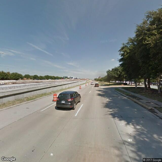 2400 North Dallas Parkway