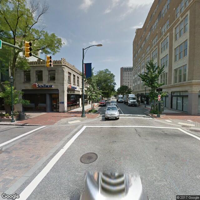 501-521 East Grace Street