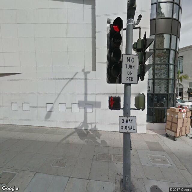 9536 - 9560 Wilshire Boulevard