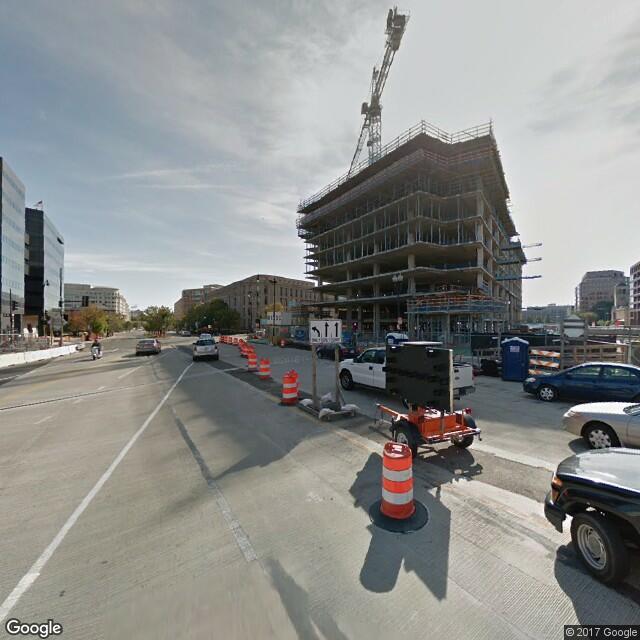 250 Masachusetts Avenue NW