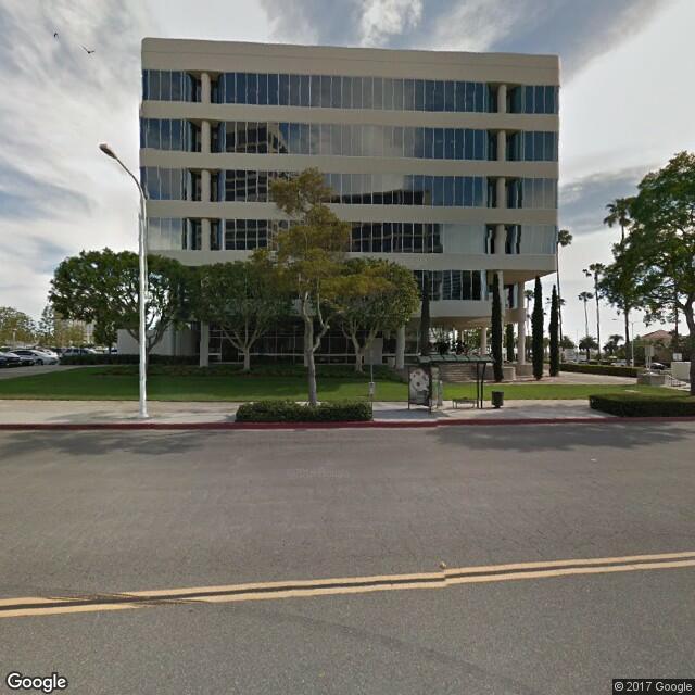 450 Newport Center Drive