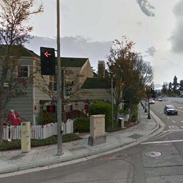 298 S Sunnyvale Ave