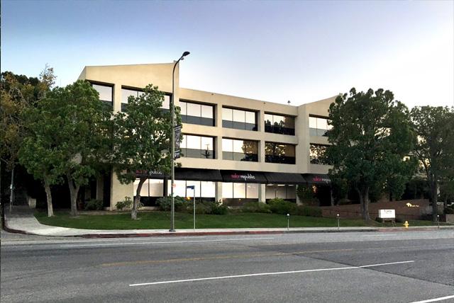 20700 Ventura Blvd.