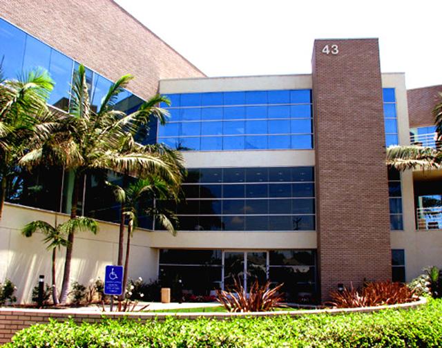 43 Corporate Park