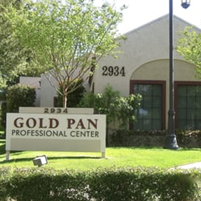 2934 Gold Pan Ct
