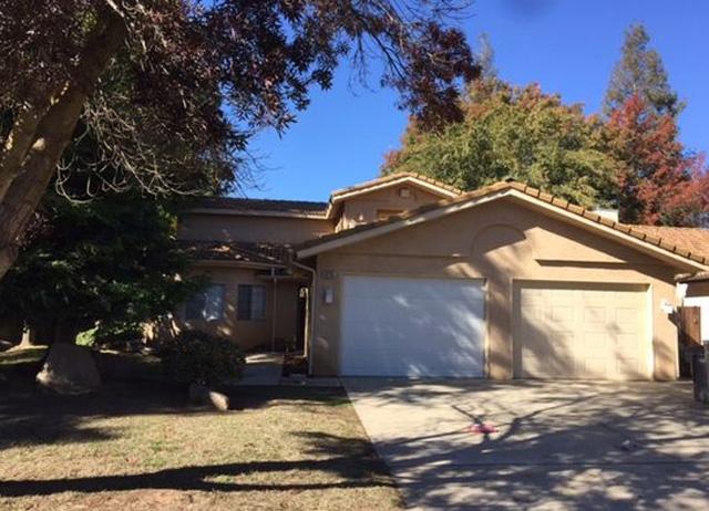 6255 N. Fresno ST.