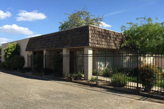 2210 N. Weber Ave. Fresno,CA