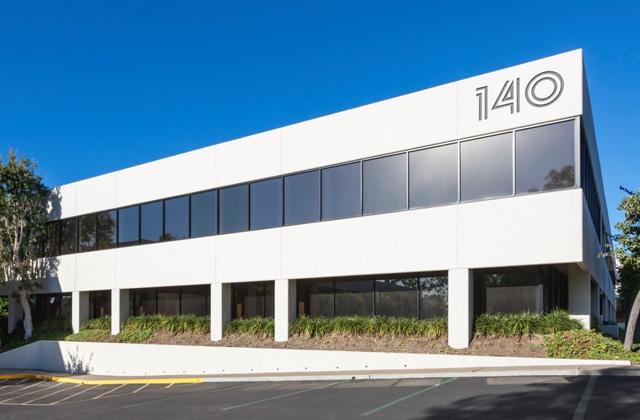 140 Newport Center Drive