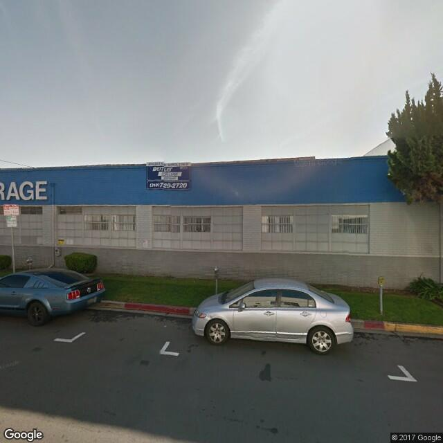 11540-11560 Tennessee Ave