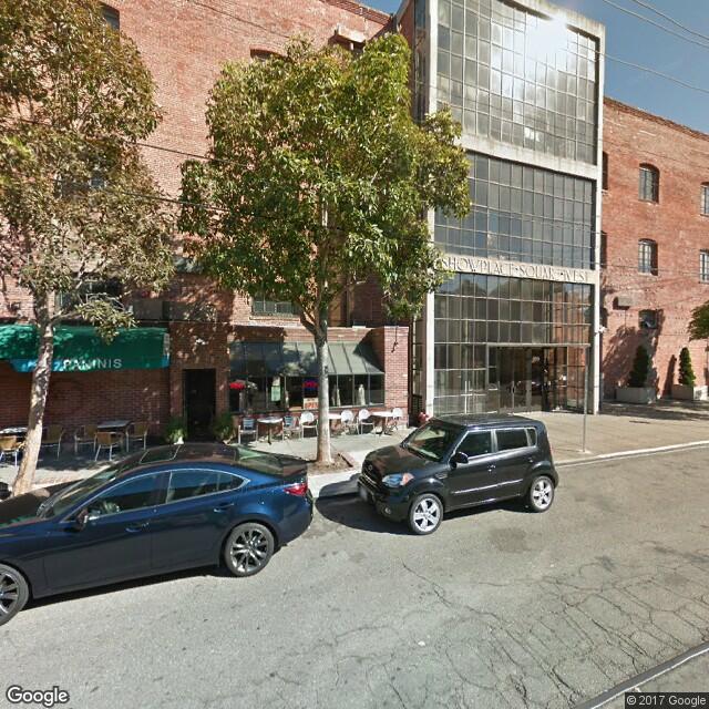 550 15th Street