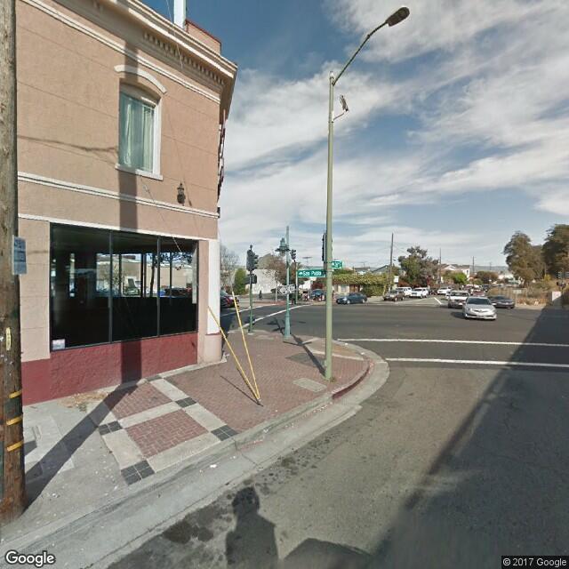 3601 San Pablo Ave