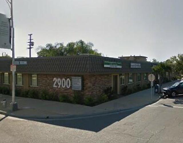 2900 Fresno St
