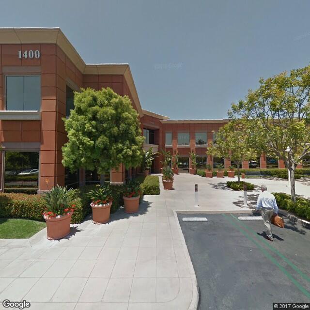 1400 Newport Center Drive