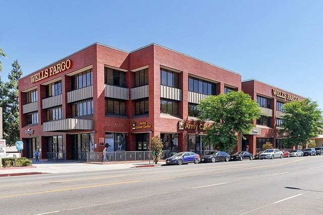 18801 Ventura Blvd.