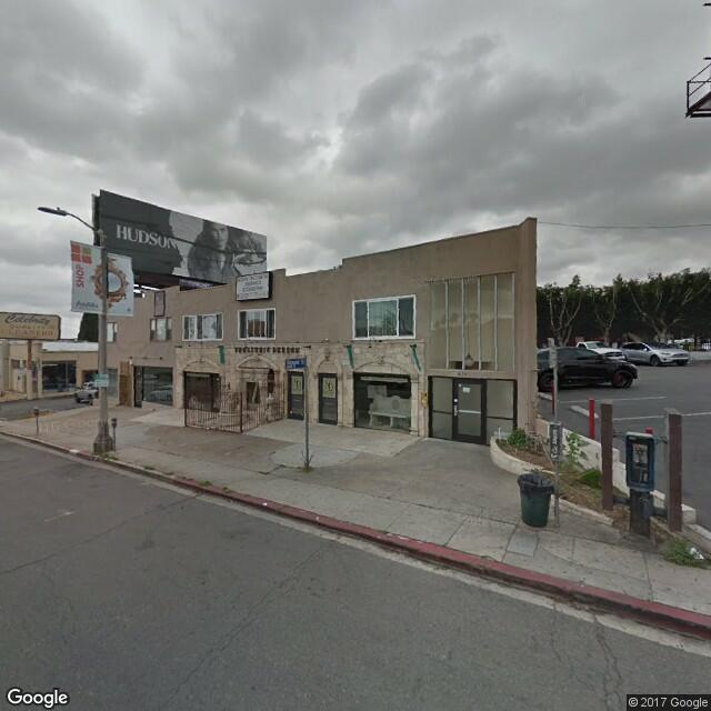 1017 N La Cienega Blvd