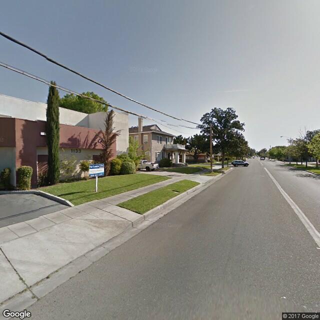 1133 E. Olive Ave.