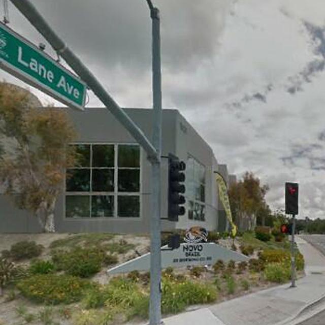 901 Lane Ave.